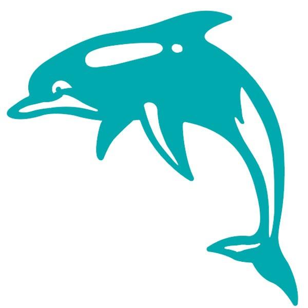200419_sticker_autocollant_dauphin pour voiture