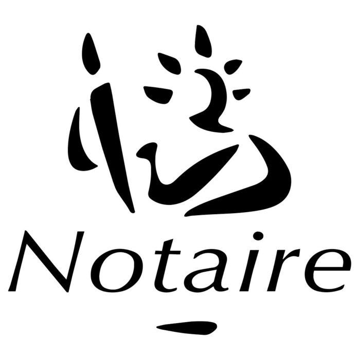 241019_sticker_autocollant_office_notarial_marianne_notaire_noir