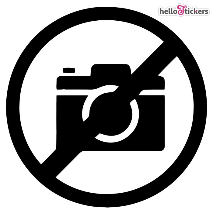 sticker-photos-interdites-interdiction-prendre-photos