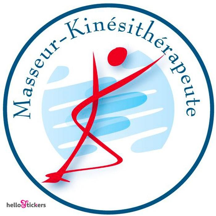 190920_masseur-kinesitherapeute_masseur-kine-osteopathe adhesif pour vitrine voiture