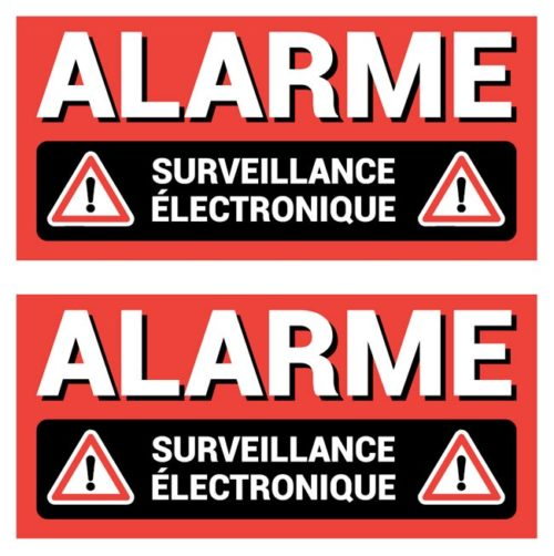 241020_sticker_alarme_batiment_surveillance_electronique maison entreprises entrepôts