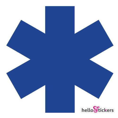 sticker_croix-de-vie_ambulance_autocollant_adhesif