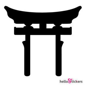 symbole_torii_portail_japonais_traditionnel 020221