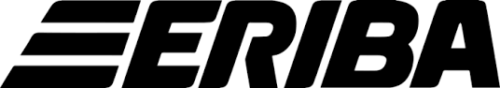 sticker eriba logo caravane